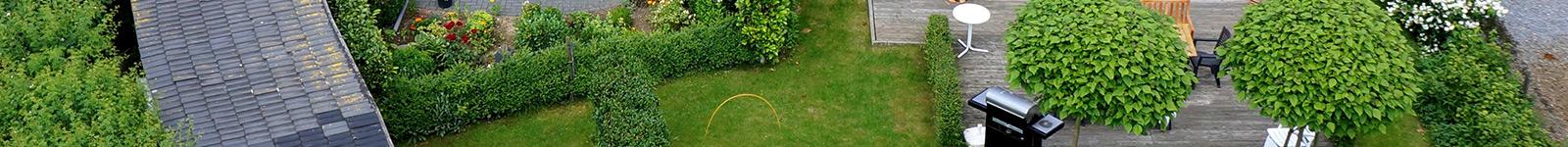 Mobile Zeiterfassung für Garten Landschaftsbau